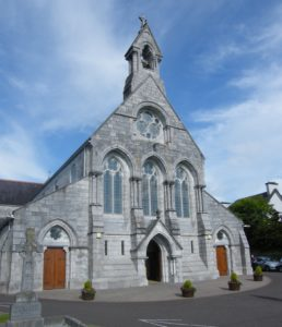 St. Mary's and St. John's, Ballincollig