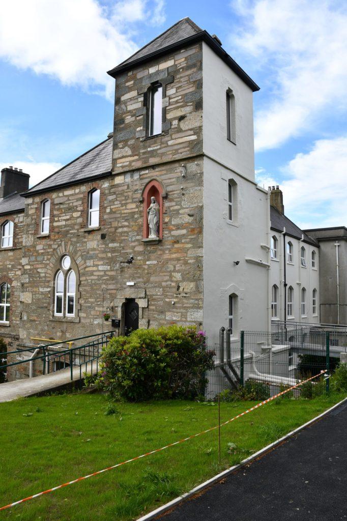 Loreto Convent Exterior 1